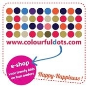Colourful Dots e-Shop